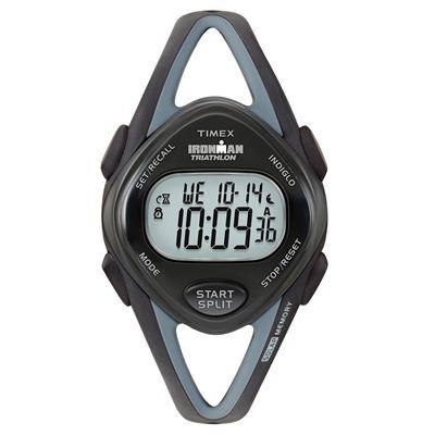 Timex T5K039 Ladies Ironman 50-Lap Sleek Watch
