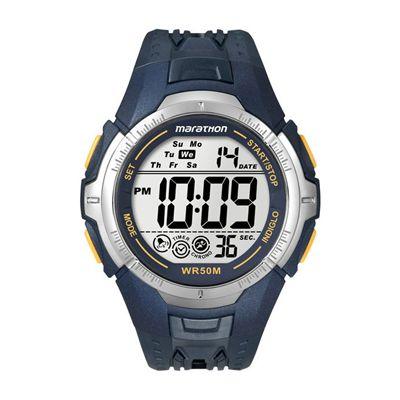 Timex T5K355 Mens Marathon Watch