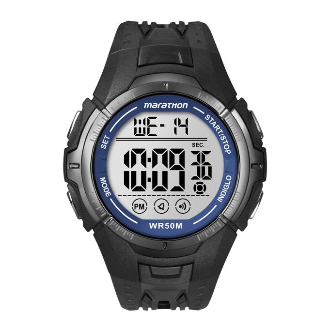 Timex T5K359 Mens Marathon Watch