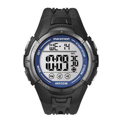 Timex T5K359 Mens Marathon Watch - Main Image