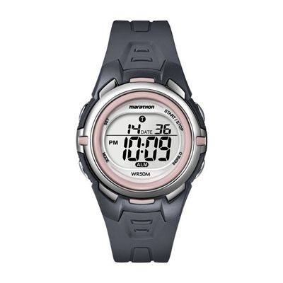 Timex T5K360 Ladies Marathon Watch