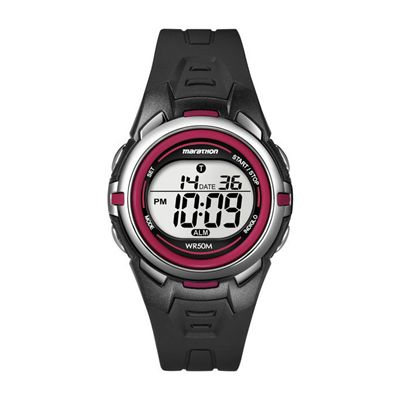 Timex T5K363 Ladies Marathon Watch