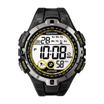 Timex T5K421 Mens Marathon Watch