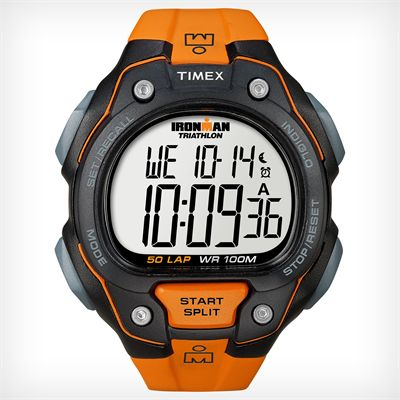 Timex T5K493 Mens Ironman Traditional 50-Lap WatchTimex T5K493 Mens Ironman Traditional 50-Lap Watch