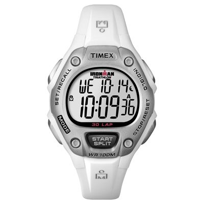 Timex T5K515 Ladies Ironman Traditional 30-Lap Watch-2000