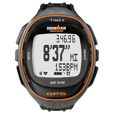 Timex T5K549 Mens Run Trainer GPS Watch