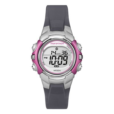 Timex T5K646 Ladies Marathon Watch