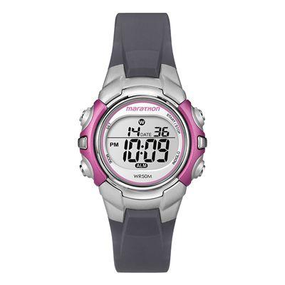 Timex T5K646 Ladies Marathon Watch
