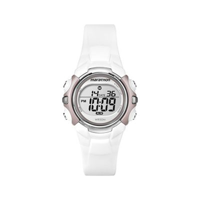 Timex T5K647 Ladies Marathon Watch