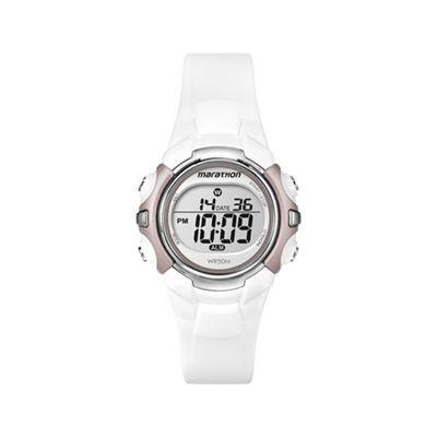 Timex T5K647 Ladies Marathon Watch