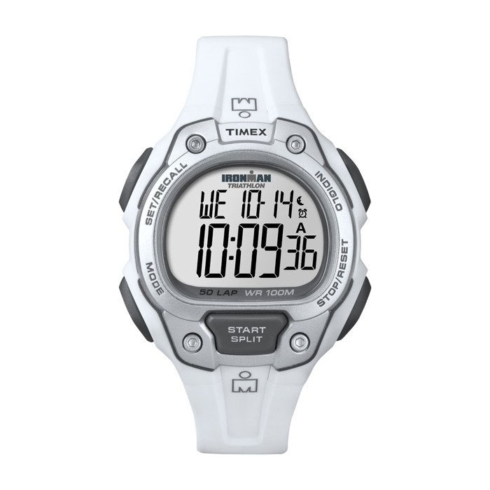 Timex T5K690 Mens Ironman Traditional 50-Lap Watch