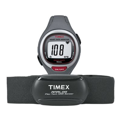 Timex T5K729 Easy Trainer Heart Rate Monitor