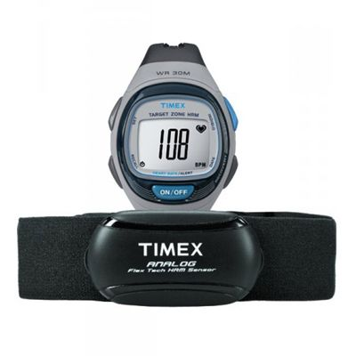 Timex T5K738 Personal Trainer Heart Rate MonitorTimex T5K738 Personal Trainer Heart Rate Monitor