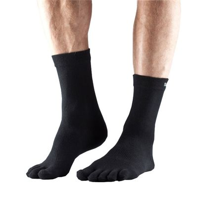 ToeSox Full Toe Crew Ultralite Socks