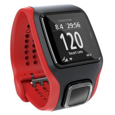 TomTom Multi Sport Cardio GPS Heart Rate Monitor