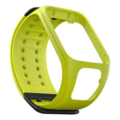 TomTom Large Watch Strap-Bright Green