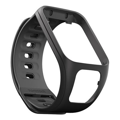 TomTom Small Watch Strap-Black