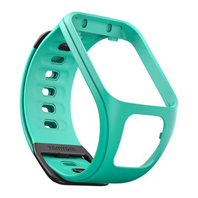 TomTom Small Watch Strap-Green
