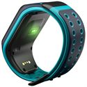 TomTom Runner 2 Cardio Large Heart Rate Monitor-Blue-Image 3