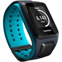 TomTom Runner 2 Cardio Large Heart Rate Monitor-Blue-Image 6