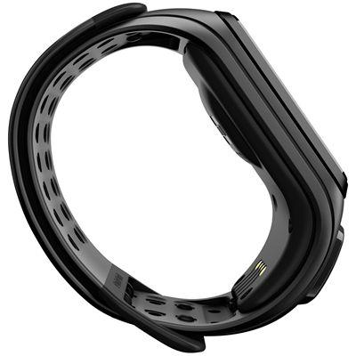 TomTom Runner 2 Cardio Music Large Heart Rate Monitor-Scuba Black-Image 12