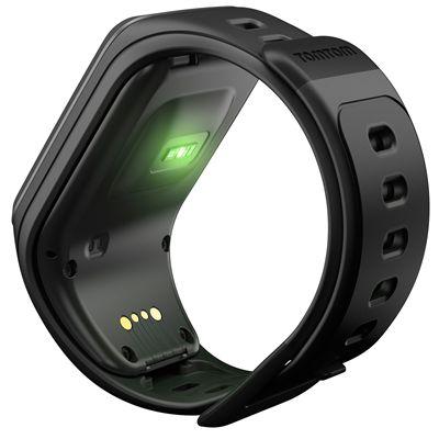 TomTom Runner 2 Cardio - Heart Rate Monitor Sensor