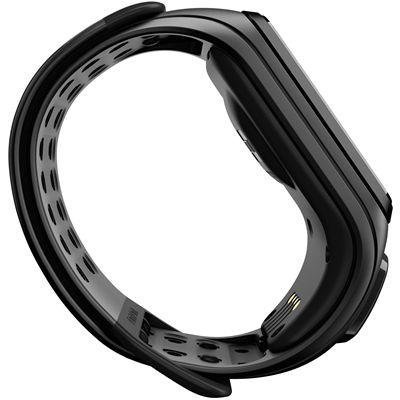 TomTom Runner 2 Large GPS Sports Watch-Scuba Black-Side