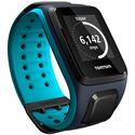 TomTom Runner 2 Music Large GPS Sports Watch-Scuba Blue-Right Activity