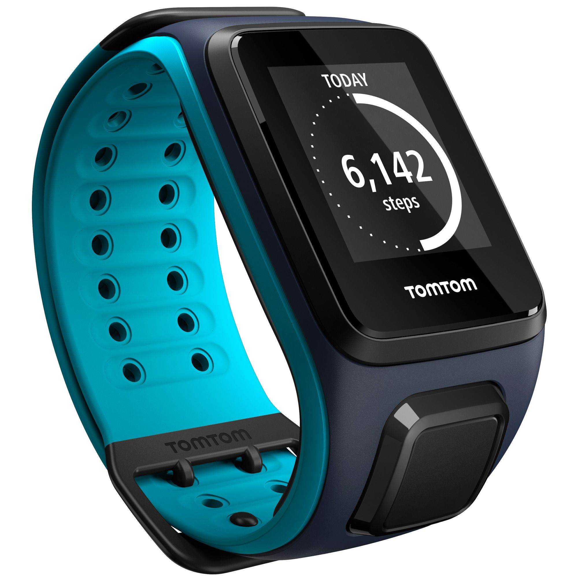 tomtom runner 2 music large gps sports watch. Black Bedroom Furniture Sets. Home Design Ideas