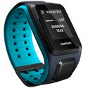 TomTom Runner 2 Music Large GPS Sports Watch-Scuba Blue-Right Music