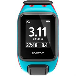 TomTom Runner 2 Music Large GPS Sports Watch
