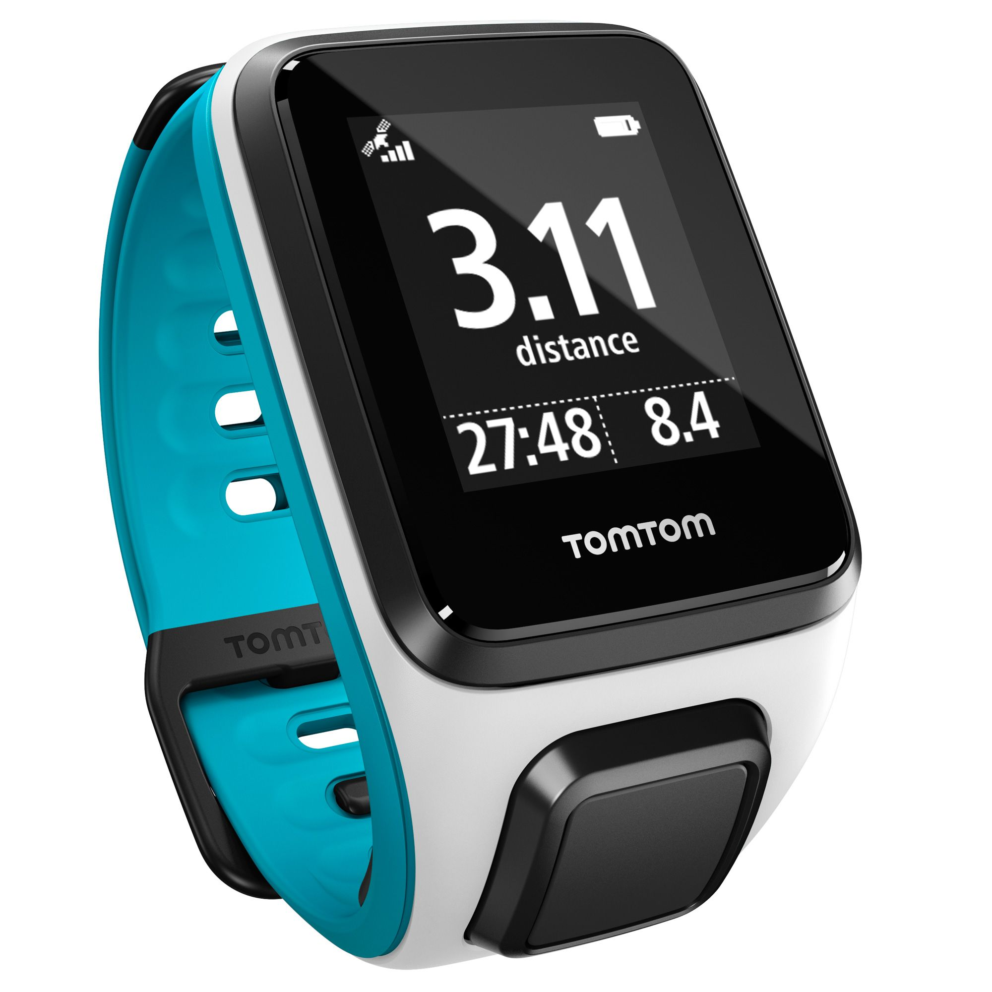 tomtom runner 2 small gps sports watch. Black Bedroom Furniture Sets. Home Design Ideas
