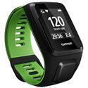 TomTom Runner 3 Cardio Music Small  Heart Rate Monitor-Black/Green