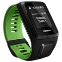 TomTom Runner 3 Music Large GPS Sports Watch with Headphones-Angled