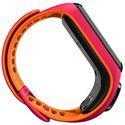 TomTom Runner 3 Small GPS Sports Watch-Pink/Orange-Side