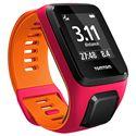 TomTom Runner 3 Small GPS Sports Watch-Pink/Orange