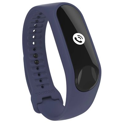 TomTom Touch Cardio Heart Rate Monitor - Indigo - Call