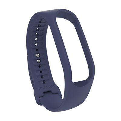 TomTom Touch Small Fitness Tracker Strap-Purple