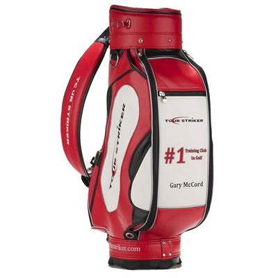 Tour Striker V1 Golf Bag2