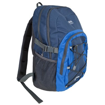 Trespass Albus 25L Backpack-Blue