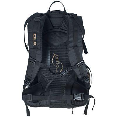 Trespass Deimos DLX 28L Backpack-Black-Back