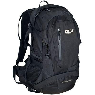 Trespass Deimos DLX 28L Backpack-Black