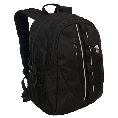 Trespass Deptron 30L Backpack-Black