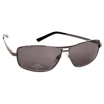 Trespass Enforcement Tinted Sunglasses