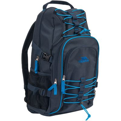 Trespass Harriott 30L Backpack-Navy