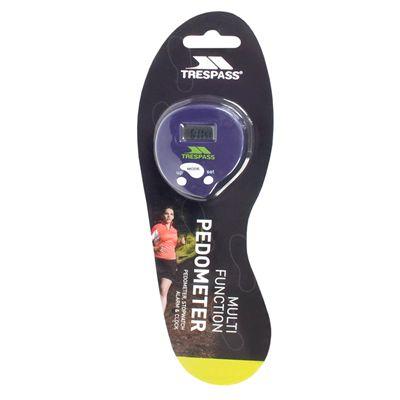 Trespass Metric Pedometer-Packaging