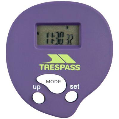 Trespass Metric Pedometer