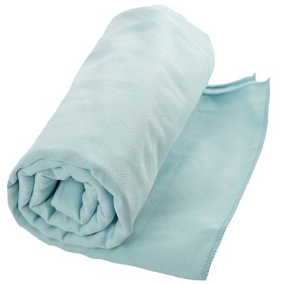 Trespass Soggy Antibacterial Towel