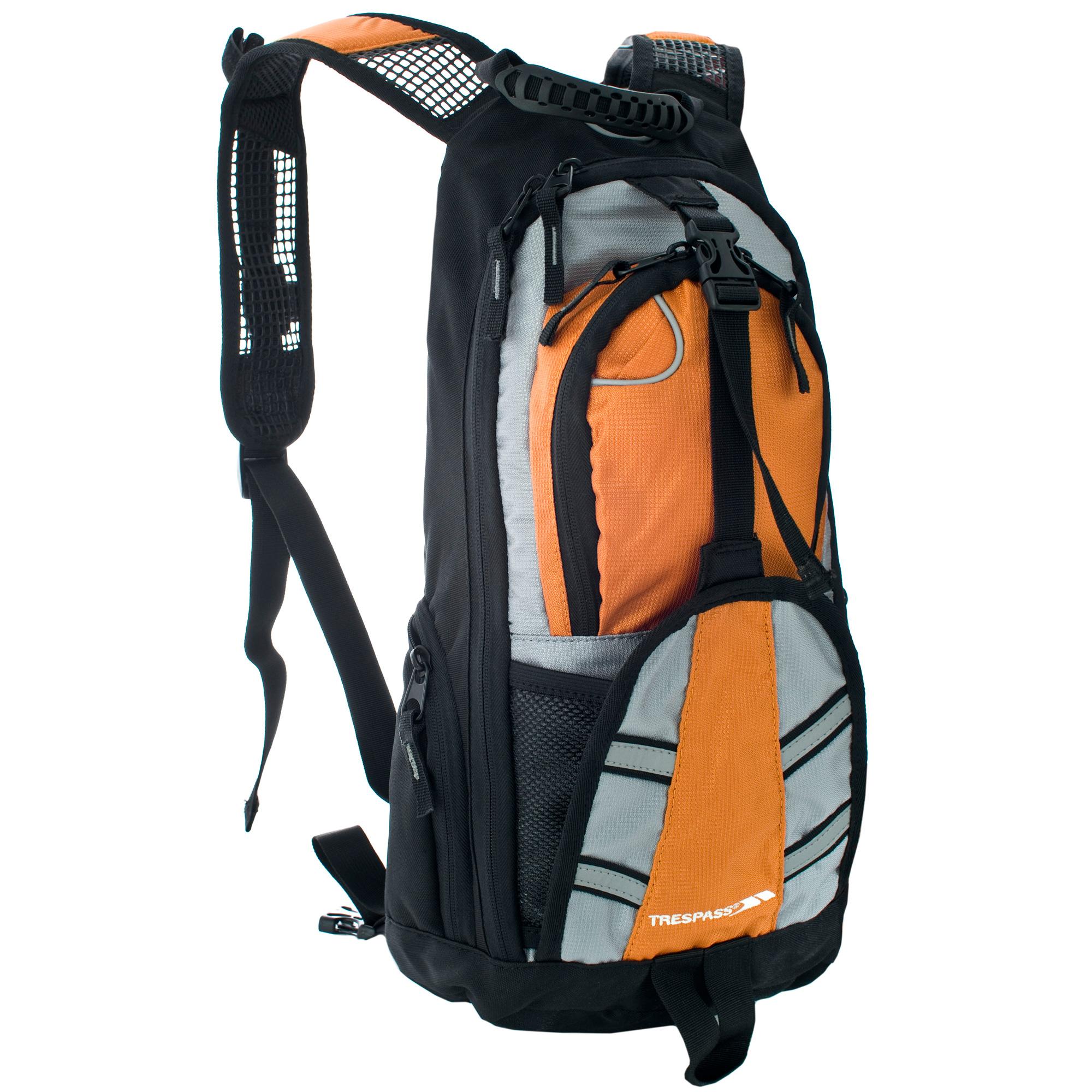 Trespass Survey Hydration Running Backpack