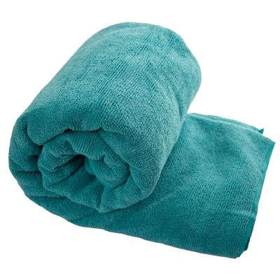 Trespass Wringin Soft Touch Terry Towel